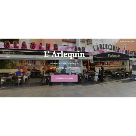 L'Arlequin
