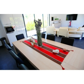 Réservation maison de location luxe au Grau d'Agde